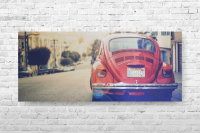 "Картина на холсте ""Авто"" 70смх30см"