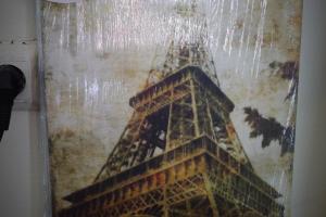 """Картина на холсте """"Париж"""" 30х45см"""