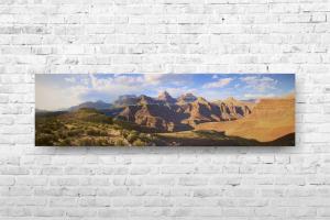 "Картина на холсте ""Гранд Каньон"" 60х17см"